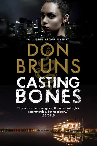 Buy Casting Bones at Amazon
