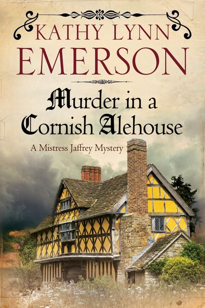 Buy Murder in a Cornish Alehouse at Amazon