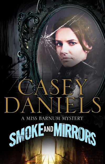 Buy Smoke and Mirrors at Amazon