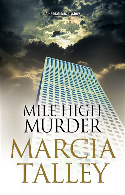 Buy Mile High Murder at Amazon
