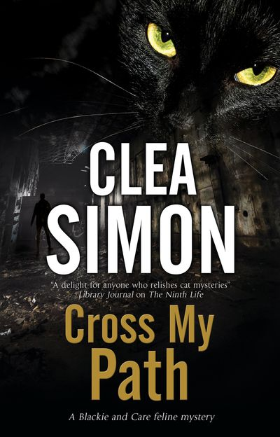 Buy Cross My Path at Amazon