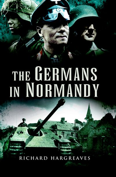 Buy The Germans in Normandy at Amazon