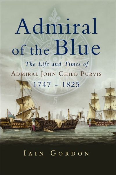 Admiral of the Blue