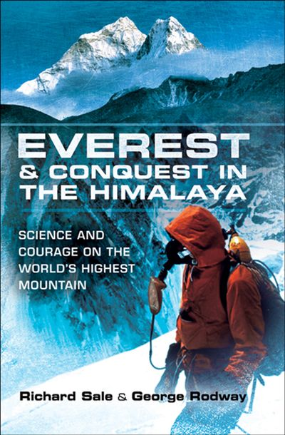 Buy Everest & Conquest in the Himalaya at Amazon