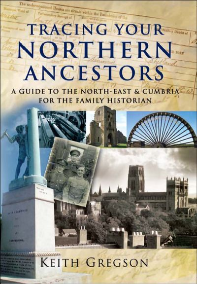 Buy Tracing Your Northern Ancestors at Amazon