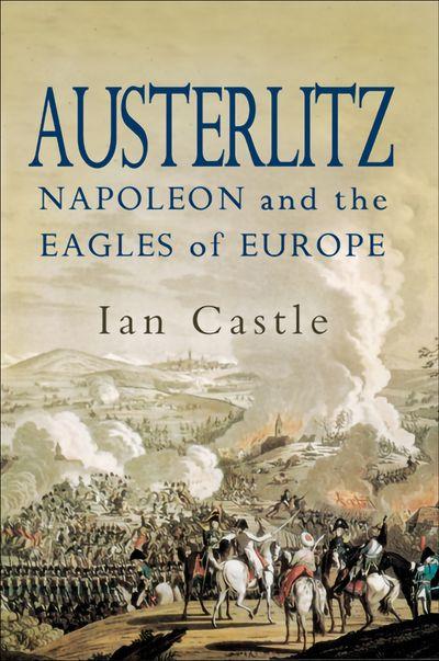 Buy Austerlitz at Amazon