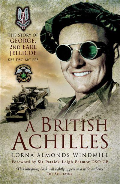 Buy A British Achilles at Amazon