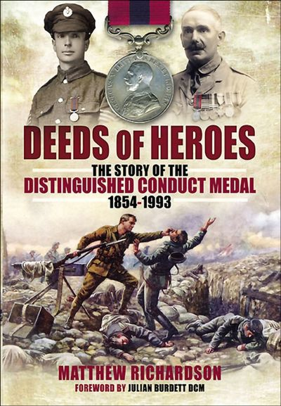 Buy Deeds of Heroes at Amazon