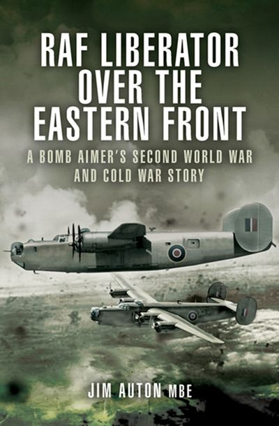 Buy RAF Liberator over the Eastern Front at Amazon