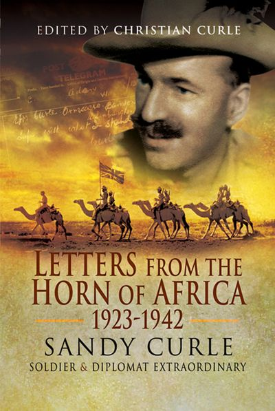 Buy Letters from the Horn of Africa, 1923–1942 at Amazon