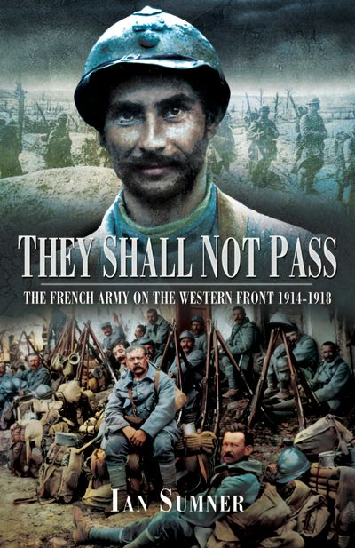 Buy They Shall Not Pass at Amazon