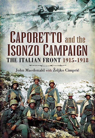 Buy Caporetto and the Isonzo Campaign at Amazon