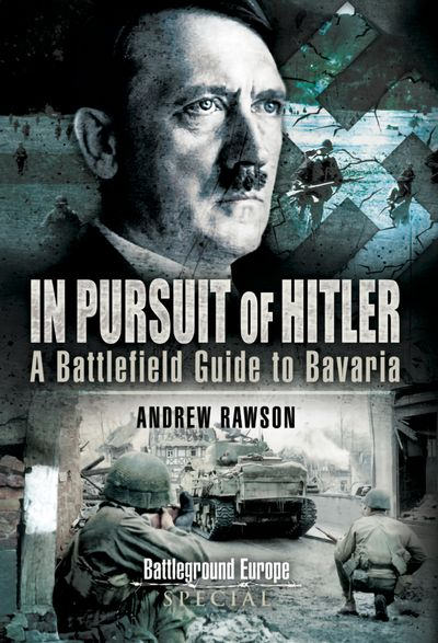 Buy In Pursuit of Hitler at Amazon