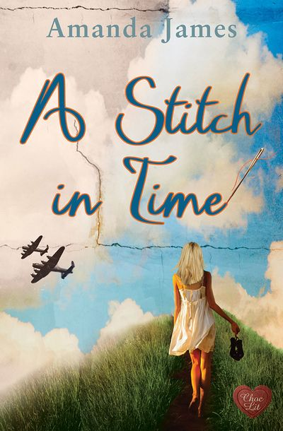 Buy A Stitch in Time at Amazon