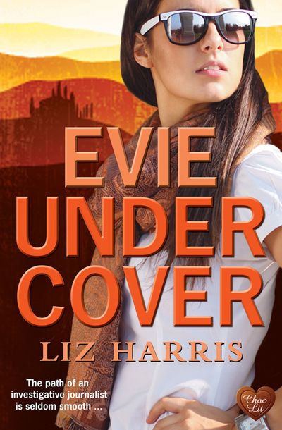 Buy Evie Undercover at Amazon