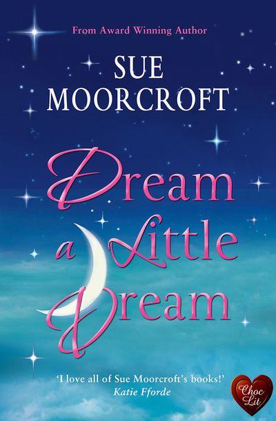 Buy Dream a Little Dream at Amazon