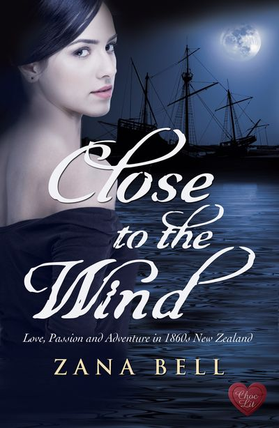 Buy Close to the Wind at Amazon