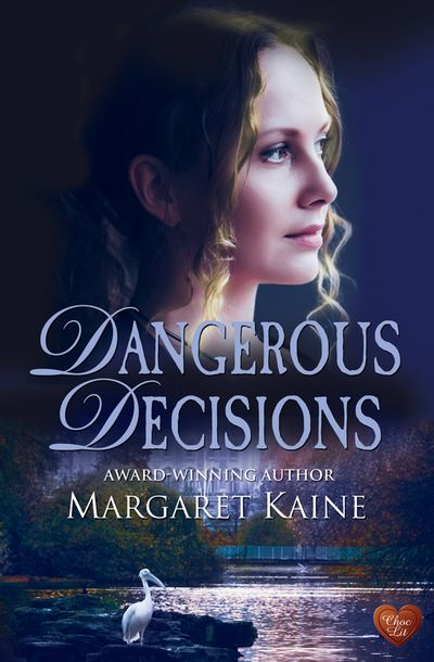 Buy Dangerous Decisions at Amazon