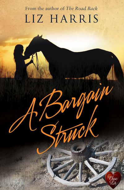 Buy A Bargain Struck at Amazon
