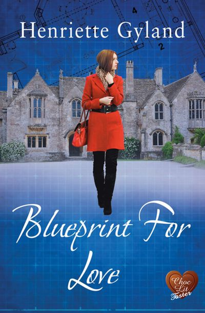 Buy Blueprint For Love at Amazon