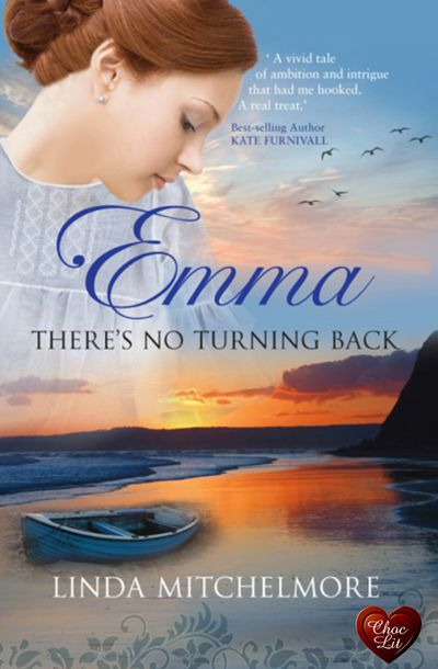 Buy Emma: There's No Turning Back at Amazon