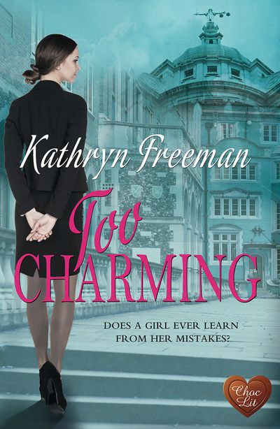 Buy Too Charming at Amazon