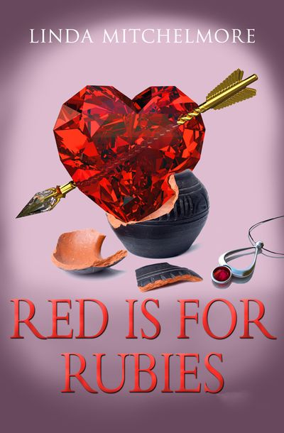 Buy Red Is for Rubies at Amazon