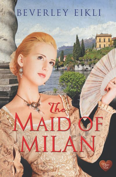 Buy The Maid of Milan at Amazon