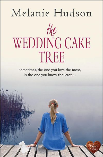 Buy The Wedding Cake Tree at Amazon