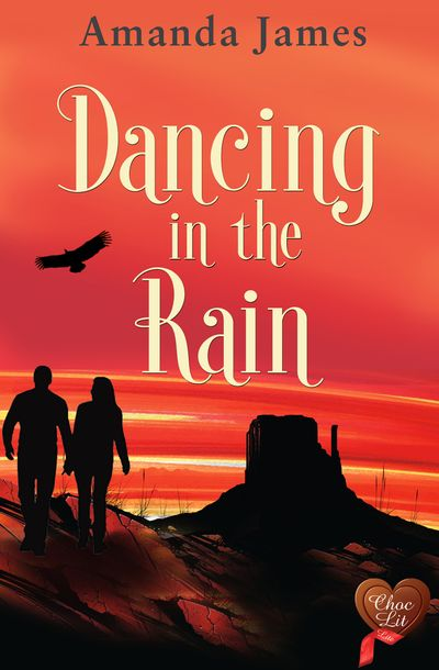Buy Dancing in the Rain at Amazon