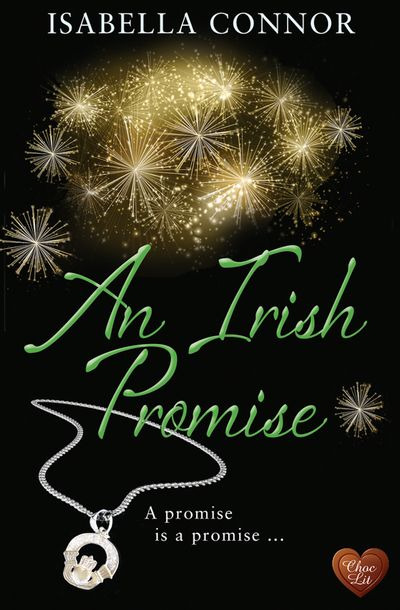 Buy An Irish Promise at Amazon