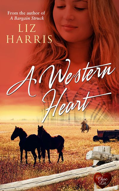 Buy A Western Heart at Amazon