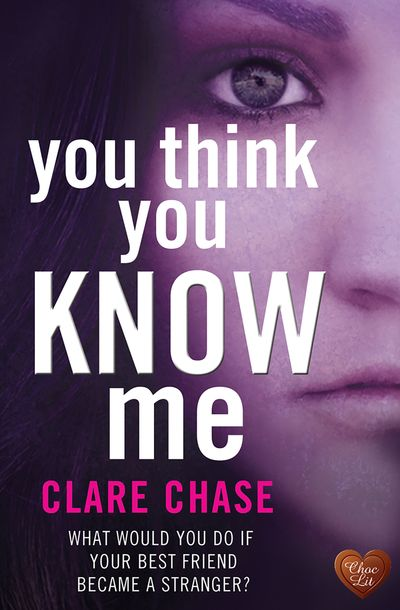 Buy You Think You Know Me at Amazon