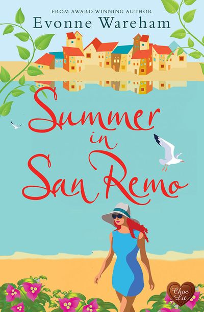 Buy Summer in San Remo at Amazon