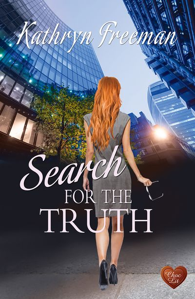 Buy Search for the Truth at Amazon