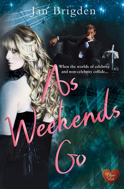 Buy As Weekends Go at Amazon