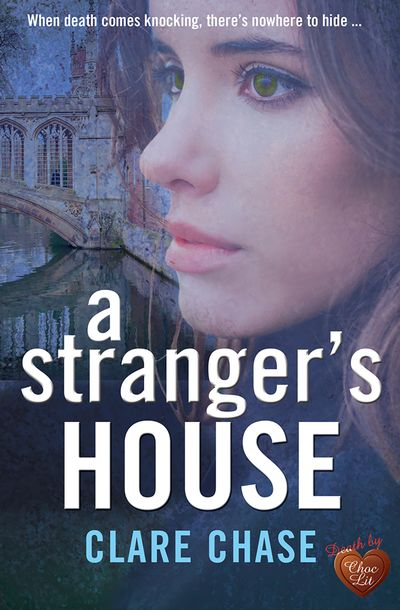 Buy A Stranger's House at Amazon