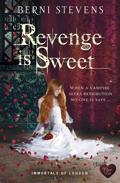 Buy Revenge is Sweet at Amazon