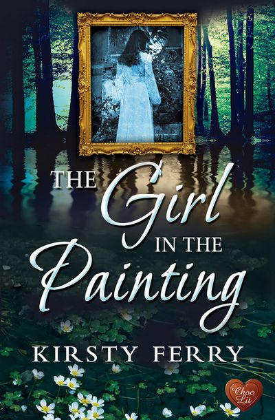 Buy The Girl in the Painting at Amazon