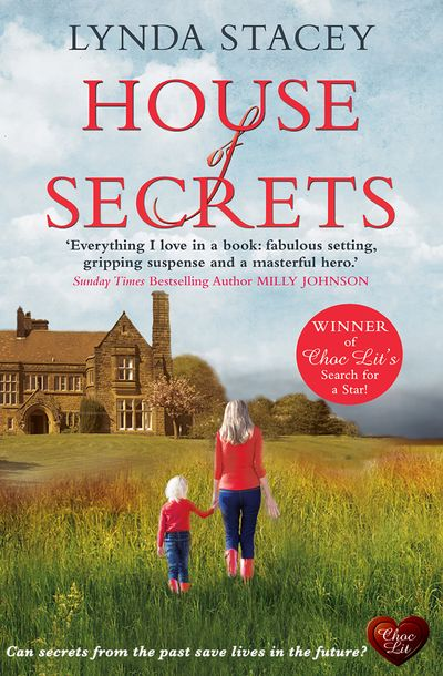 Buy House of Secrets at Amazon
