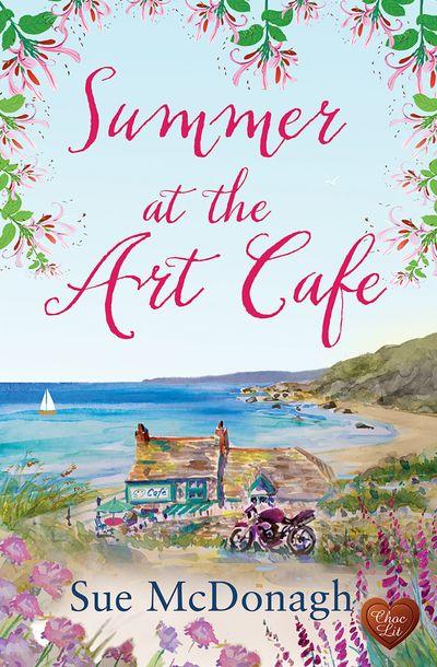 Buy Summer at the Art Café at Amazon