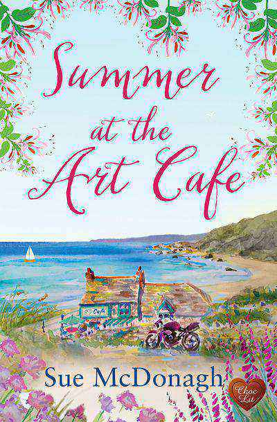 Buy Summer at the Art Café at Amazon