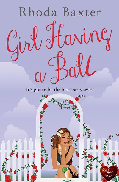 Buy Girl Having a Ball at Amazon