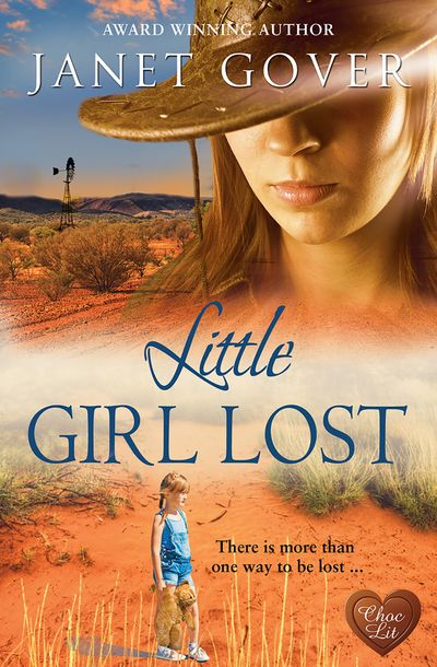 Buy Little Girl Lost at Amazon