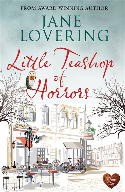 Buy Little Teashop of Horrors at Amazon