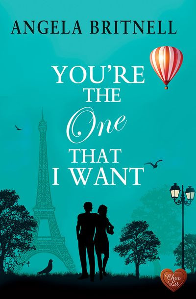 Buy You're the One That I Want at Amazon
