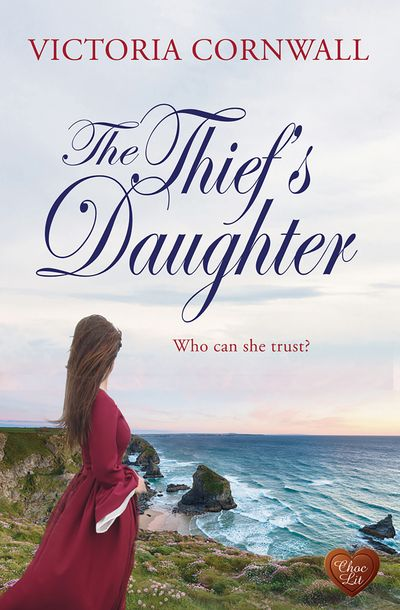 Buy The Thief's Daughter at Amazon