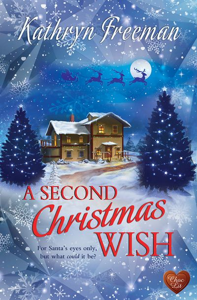 Buy A Second Christmas Wish at Amazon