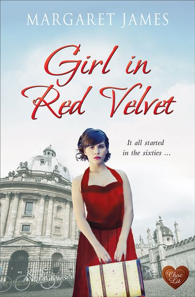 Buy Girl in Red Velvet at Amazon