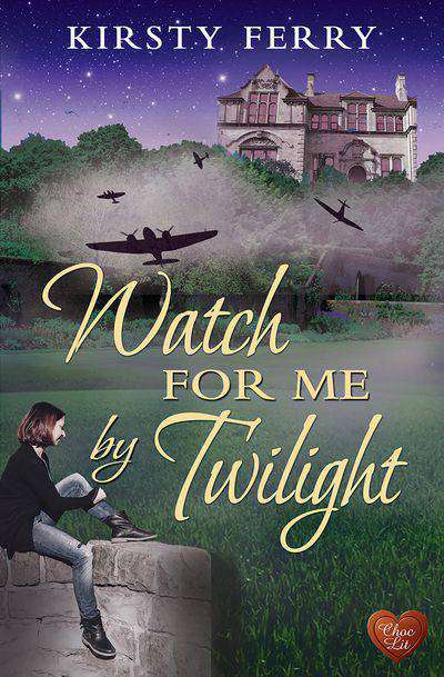 Buy Watch for Me by Twilight at Amazon